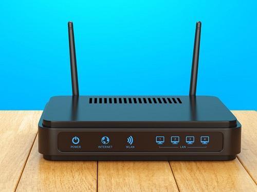 10 способов улучшить работу Wi-Fi роутера