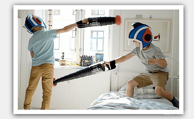 Симулятор боксерского поединка с возможностями онлайн-игры (12 фото + видео)