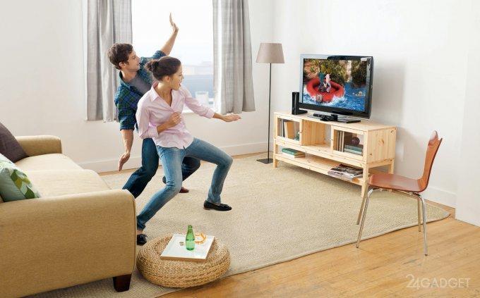 Microsoft Kinect снят с производства (5 фото)