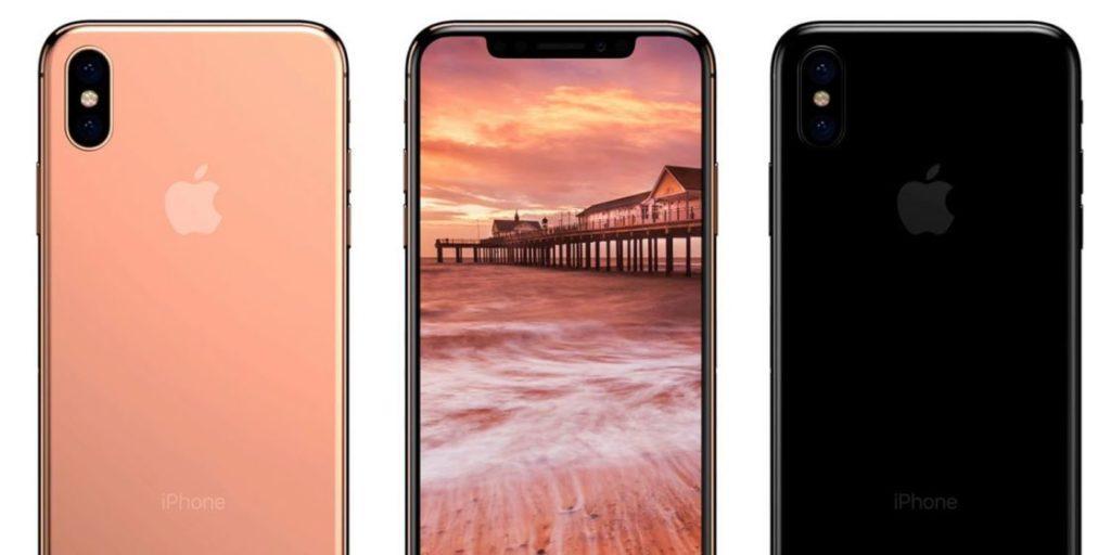 Сегодня Apple представит новый iPhone 8 и ряд других новинок