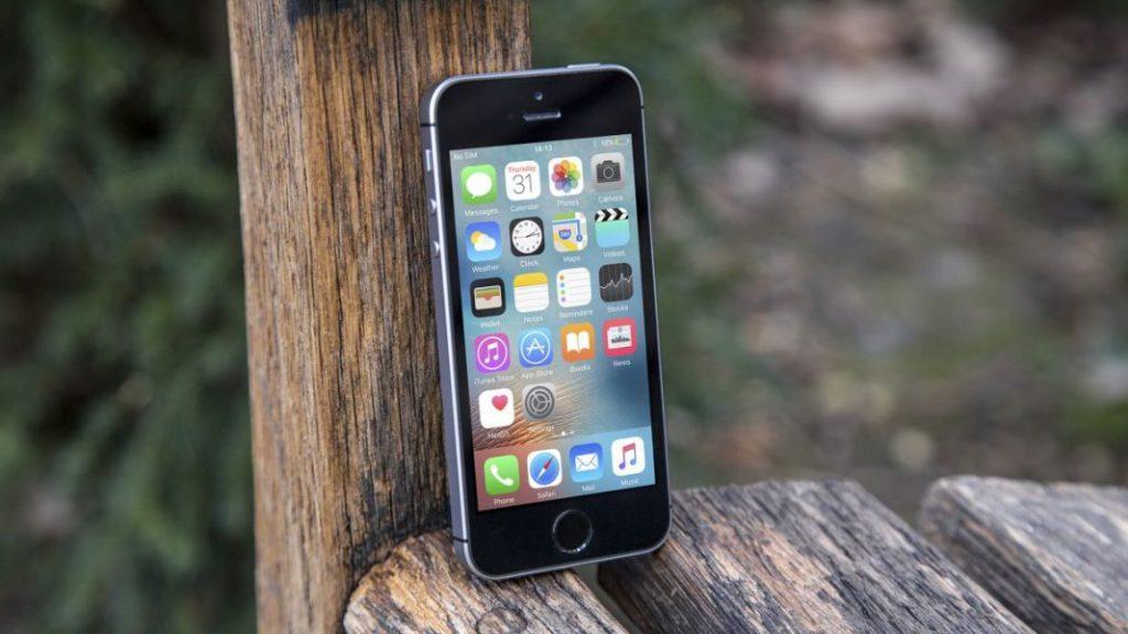 iPhone SE 2: увеличится в дисплее и получит новый процессор