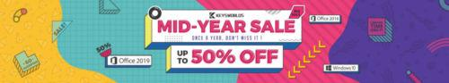 60568 Ежегодная распродажа в Keysworlds: Лучшее от Microsoft от 10$