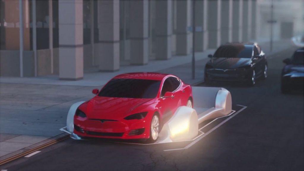 Илон Маск предложил открыть в Лос-Анджелесе сеть туннелей