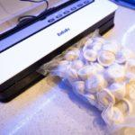 57321 Обзор BBK BVS801. Тест вакууматора для заморозки и су-вид