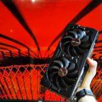 57282 Обзор Sapphire Pulse Radeon RX 5500 XT 8Gb (11295-01-20G). Оптимальная видеокарта для Full HD