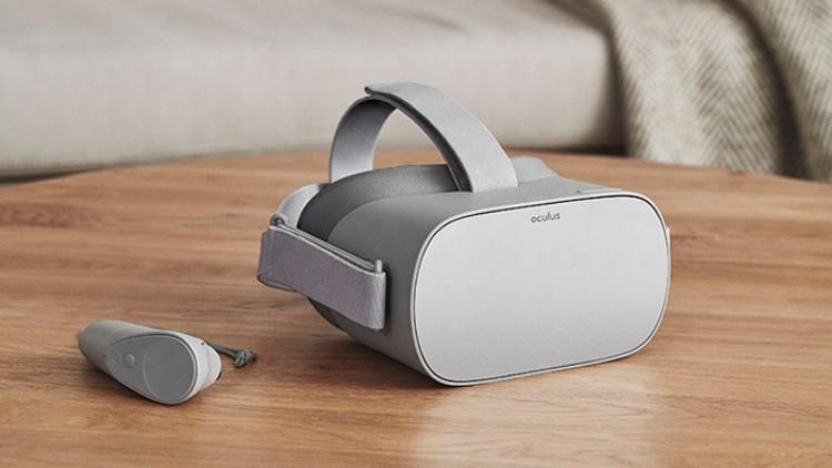 60674 Oculus прекращает продажи и производство VR-гарнитуры Oculus Go