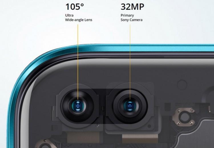 60722 OnePlus готовит бюджетный смартфон OnePlus Nord