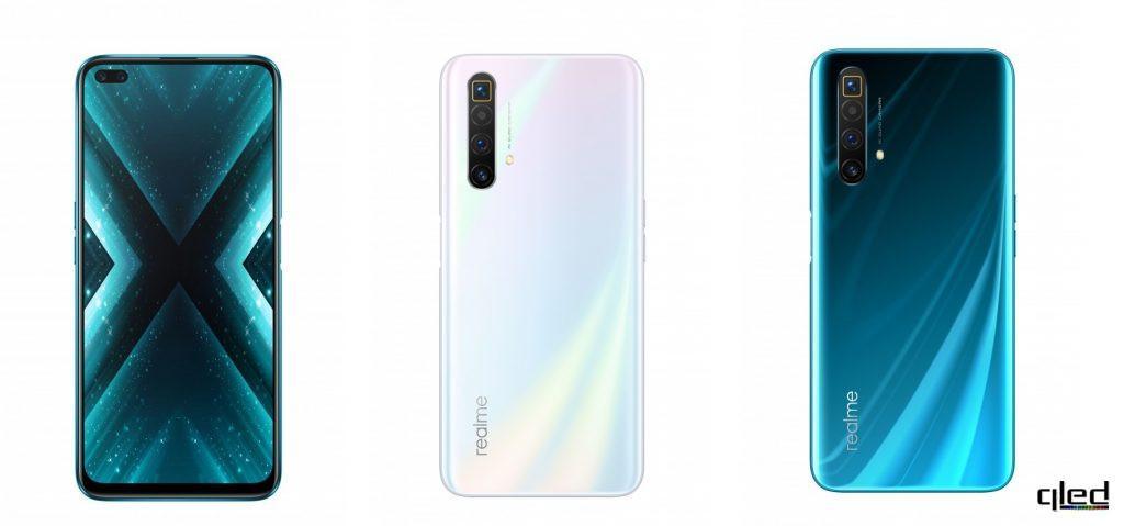 60618 Realme представила новый смартфон Realme X3 SuperZoom