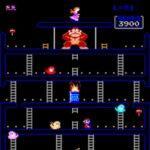 60570 Рекорды в играх Pac-man и Donkey Kong восстановили