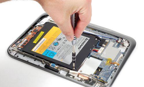 57301 Ремонт планшетов в сервисном центре с гарантией