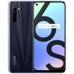 60601 В Европе вышел новый смартфон Realme 6s