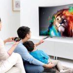60937 Аренда большого телевизора для яркого досуга