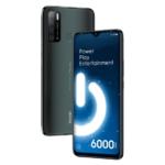 60894 Дебютировал новый недорогой смартфон Tecno Spark Power 2