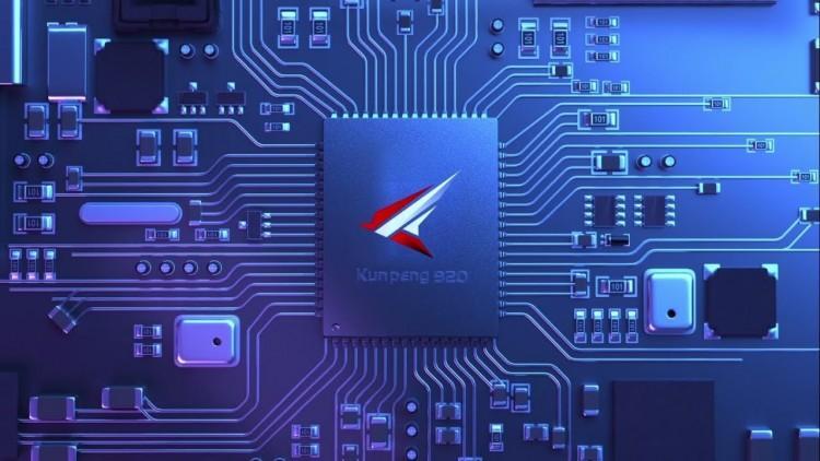 60771 Huawei Desktop PC скоро отправится в релиз