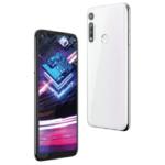 60745 Известная серия смартфонов Moto G пополнилась новым Moto G Fast