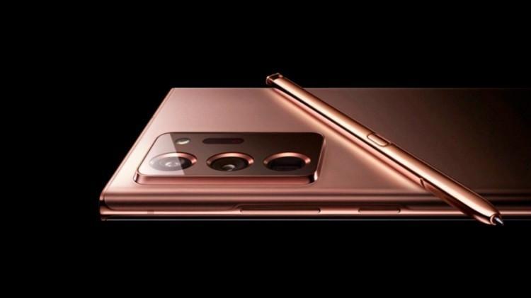 60767 Samsung Galaxy Note20 будет стоить $1000?