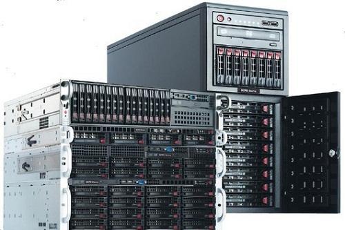 61009 Серверное оборудование от компании Dorfa