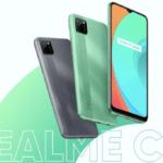 60985 Состоялся релиз нового недорого устройства Realme C11