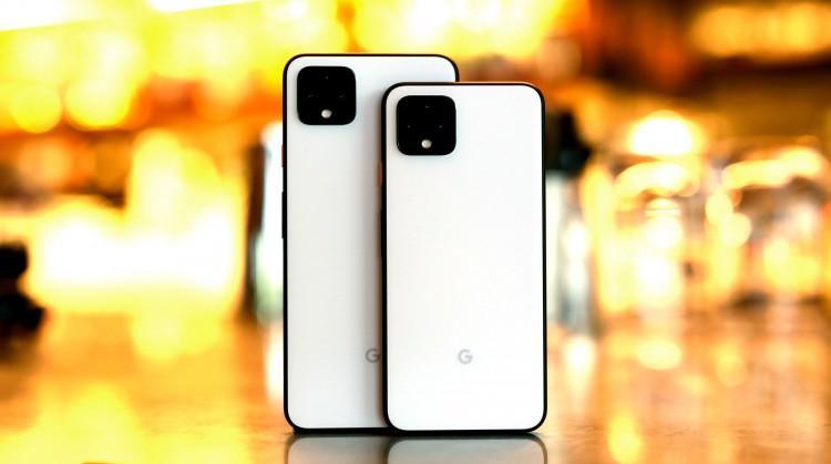 60931 У Google Pixel 4 XL обнаружили проблемы с аккумулятором