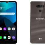 60963 В США представлен бюджетный смартфон LG Harmony 4