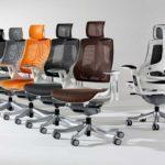 60856 Выбор офисного кресла: на что нужно обратить внимание.