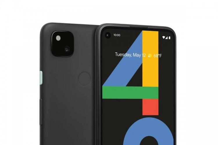 61281 Google Pixel 4a 5G получит SoC Snapdragon 765G