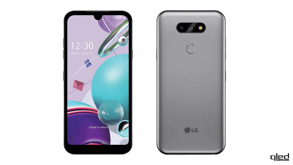 61142 LG выпустила доступную новинку – LG Aristo 5