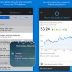 61227 Microsoft прекратила поддержку мобильного приложения Cortana