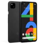 61303 На американском рынке представлен новый Google Pixel 4a