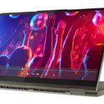 61305 Представлены ноутбуки Lenovo Yoga 6 и 7 на AMD Renoir и Intel Tiger Lake