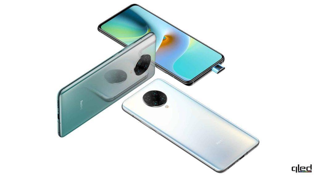 61404 В Китае вышел новый смартфон Redmi K30 Ultra