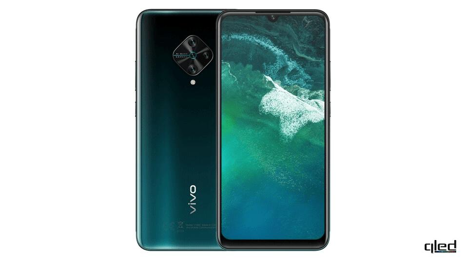 61413 Vivo выпустила недорогое устройство Vivo S1 Prime