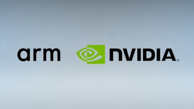 61523 Arm теперь принадлежит компании NVIDIA