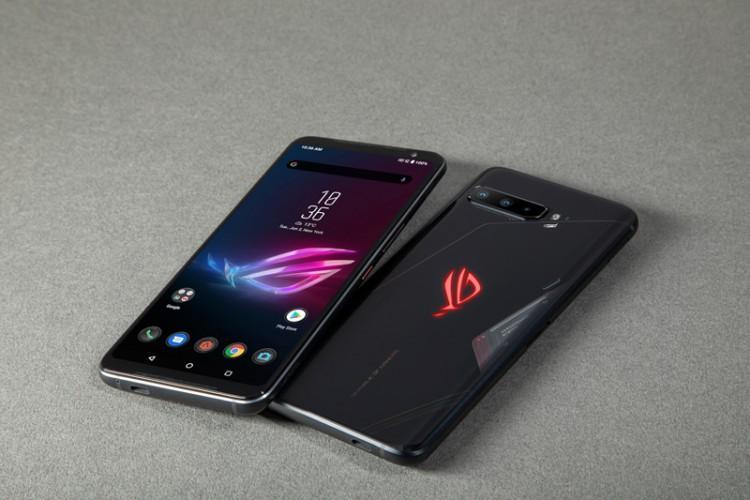 61483 ASUS ROG Phone 3 мобильная игровая платформа 5G