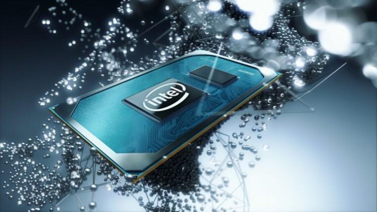 61430 Intel представила 10-нм процессоры Tiger Lake 11-го поколения с графическим процессором Xe