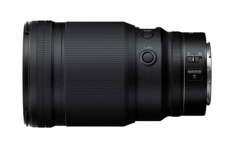 61543 Объектив Nikkor 50mm F/1.2 оценен в $2100