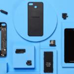 61557 В Европе представлено новое экологичное устройство Fairphone 3+