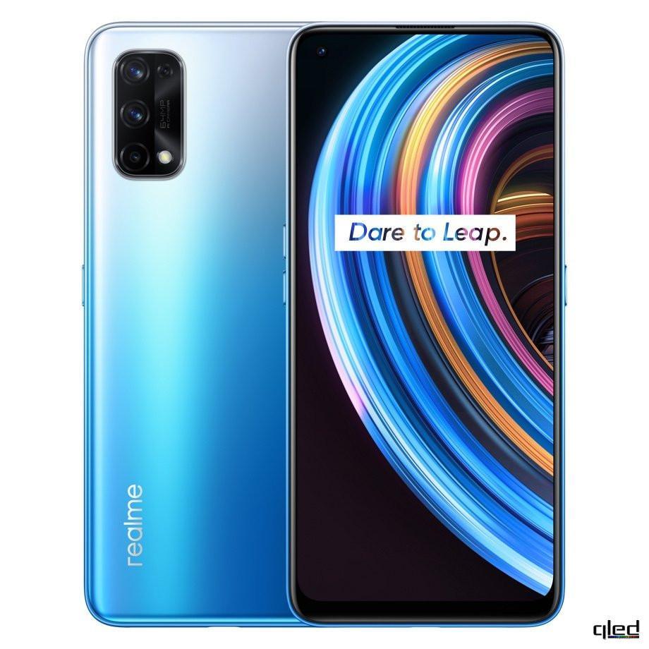 61589 Вышло новое устройство от компании Realme, получившее название Realme X7