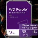61609 Western Digital предствила новые продукты WD Purple для хранения данных
