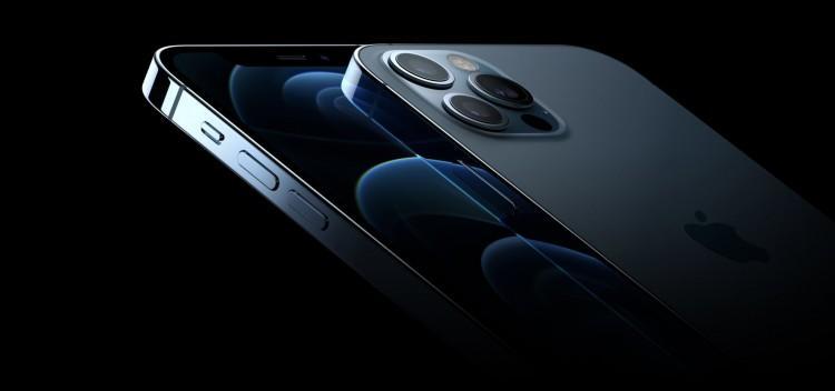 61754 Apple iPhone 12 Pro оценен в 100 тысяч рублей