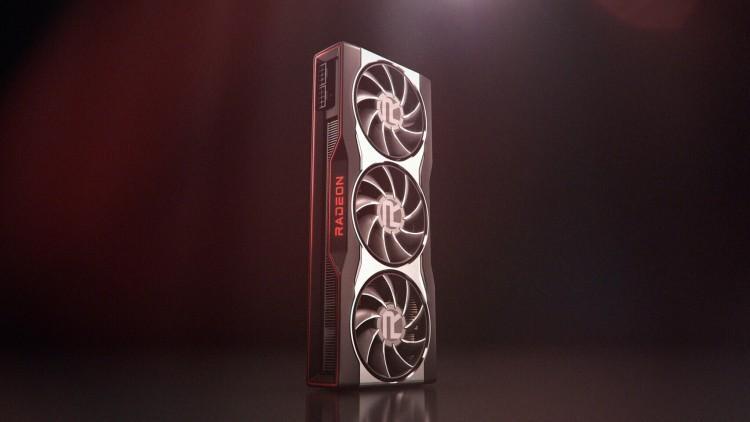 61846 Графический процессор AMD Radeon Big Navi протестирован в 3DMark Firestrike Ultra