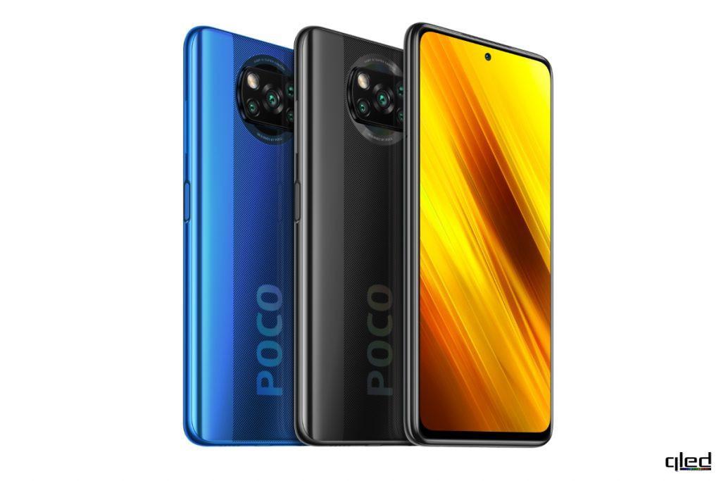 61691 Poco презентовала новое устройство Poco X3 NFC