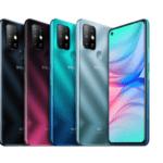 61811 Представлен новый доступный смартфон Infinix Hot 10