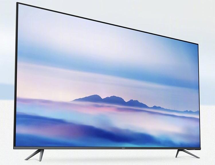 61790 Представлен смарт-телевизоры OPPO TV R1