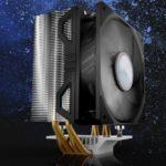 61775 Представлена система охлаждения Cooler Master Hyper 212 EVO V2