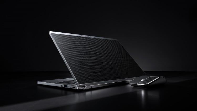 61813 Премиальный ноутбук Porsche Design Acer Book RS стоит $1400