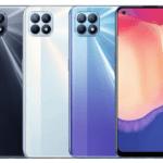 61782 Презентован новый смартфон Oppo Reno 4 SE
