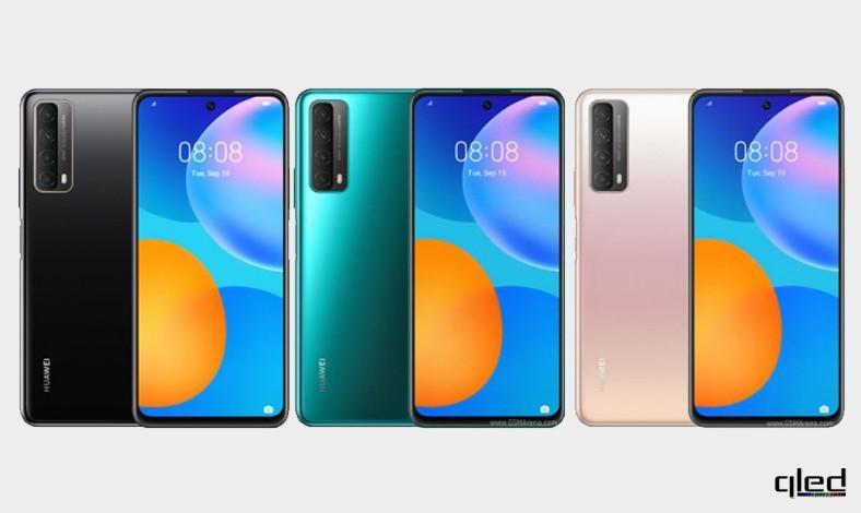 61875 Состоялся релиз смартфона среднего класса Huawei P Smart 2021