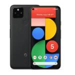 61922 Компания Google выпустила флагманский Google Pixel 5