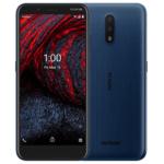 62088 Представлен новый бюджетный смартфон Nokia 2 V Tella